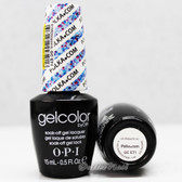 OPI GelColor POLKA.COM  GC E71 15ml 0.5oz Soak Off UV LED Gel Nail Polish #GCE71