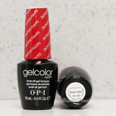 OPI GelColor DUTCH TULIPS  GC L60 15ml 0.5oz Soak Off UV LED Gel Nail Polish #GCL60
