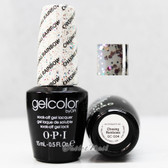 OPI GelColor CHASING RAINBOWS  GC G04 15ml 0.5oz Soak Off UV LED Gel Nail Polish #GCG04
