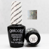 OPI GelColor DESPERATELY SEEKING SEQUINS  GC G07 15ml 0.5oz Soak Off UV LED Gel Nail Polish #GCG07