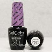OPI GelColor PASTEL Do You Lilac It?  GC 102 15ml 0.5oz Soak Off UV LED Gel Nail Polish #GC102