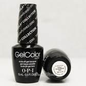 OPI GelColor TODAY I ACCOMPLISHED ZERO  GC C17 15ml 0.5oz Coca Cola Collection UV LED Gel Nail Polish #GCC17