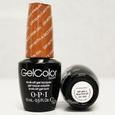 OPI GelColor OPI WITH A NICE FINN-ISH  GC N41 15ml 0.5oz Nordic Collection UV LED Gel Nail Polish #GCN41