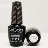OPI GelColor HOW GREAT IS YOUR DANE?  GC N44 15ml 0.5oz Nordic Collection UV LED Gel Nail Polish #GCN44