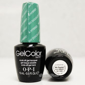 OPI GelColor MY DOGSLED IS A HYBRID  GC N45 15ml 0.5oz Nordic Collection UV LED Gel Nail Polish #GCN45
