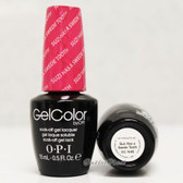 OPI GelColor SUZI HAS A SWEDE TOOTH  GC N46 15ml 0.5oz Nordic Collection UV LED Gel Nail Polish #GCN46