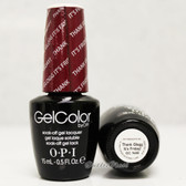 OPI GelColor THANK GLOGG IT'S FRIDAY!  GC N48 15ml 0.5oz Nordic Collection UV LED Gel Nail Polish #GCN48