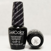 OPI GelColor VIKING IN A VINTER VONDERLAND  GC N49 15ml 0.5oz Nordic Collection UV LED Gel Nail Polish #GCN49