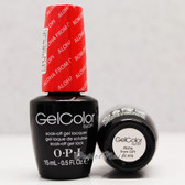 OPI GelColor ALOHA FROM OPI  GC H70 15ml 0.5oz Hawaii Collection UV LED Gel Nail Polish #GCH70