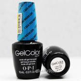 OPI GelColor I SEA YOU WEAR OPI  GC A73 15ml 0.5oz Brights Collection UV LED Gel Nail Polish #GCA73