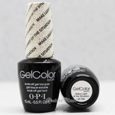OPI GelColor MAKE LIGHT OF SITUATION  GC T68 15ml 0.5oz SoftShades Collection UV LED Gel Nail Polish #GCT68