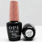 OPI GelColor TIRAMISU FOR TWO  GC V28 15ml 0.5oz Venice Collection UV LED Gel Nail Polish #GCV28