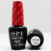 OPI GelColor GIMME A LIDO KISS  GC V30 15ml 0.5oz Venice Collection UV LED Gel Nail Polish #GCV30
