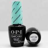OPI GelColor GELATO ON MY MIND  GC V33 15ml 0.5oz Venice Collection UV LED Gel Nail Polish #GCV33