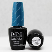 OPI GelColor VENICE THE PARTY?  GC V37 15ml 0.5oz Venice Collection UV LED Gel Nail Polish #GCV37