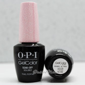 OPI GelColor LET'S BE FRIENDS!  GC H82 15ml 0.5oz Hello Kitty Collection UV LED Gel Nail Polish #GCH82