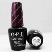OPI GelColor I'M IN THE MOON FOR LOVE  HP G35 15ml 0.5oz Starlight Holiday Collection UV LED Gel Nail Polish #HPG35
