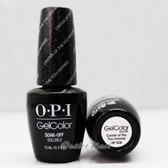 OPI GelColor CENTER OF THE YOU-NIVERSE  HP G38 15ml 0.5oz Starlight Holiday Collection UV LED Gel Nail Polish #HPG38