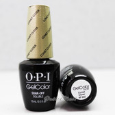 OPI GelColor COMET CLOSER  HP G42 15ml 0.5oz Starlight Holiday Collection UV LED Gel Nail Polish #HPG42