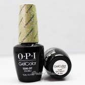 OPI GelColor IS THIS STAR TAKEN?  HP G43 15ml 0.5oz Starlight Holiday Collection UV LED Gel Nail Polish #HPG43