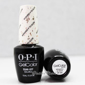 OPI GelColor INFRARED-Y TO GLOW  HP G44 15ml 0.5oz Starlight Holiday Collection UV LED Gel Nail Polish #HPG44