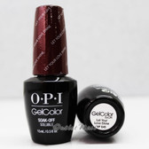 OPI GelColor LET YOUR LOVE SHINE  HP G45 15ml 0.5oz Starlight Holiday Collection UV LED Gel Nail Polish #HPG45