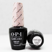 OPI GelColor CE-LESS-TIAL IS MORE  HP G46 15ml 0.5oz Starlight Holiday Collection UV LED Gel Nail Polish #HPG46