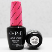 OPI GelColor SUZI NAILS NEW ORLEANS  GC N53 15ml 0.5oz New Orleans Collection UV LED Gel Nail Polish #GCN53