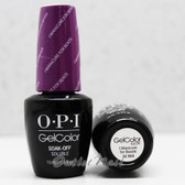 OPI GelColor I MANICURE FOR BEADS  GC N54 15ml 0.5oz New Orleans Collection UV LED Gel Nail Polish #GCN54