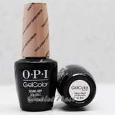 OPI GelColor TAKE A RIGHT ON BOURBON  GC N59 15ml 0.5oz New Orleans Collection UV LED Gel Nail Polish #GCN59