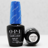 OPI GelColor RICH GIRLS & PO-BOYS  GC N61 15ml 0.5oz New Orleans Collection UV LED Gel Nail Polish #GCN61