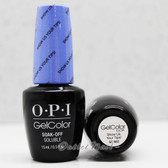 OPI GelColor SHOW US YOUR TIPS!  GC N62 15ml 0.5oz New Orleans Collection UV LED Gel Nail Polish #GCN62