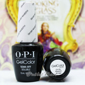 OPI GelColor OH MY MAJESTY!  GC BA2 15ml 0.5oz Alice Collection UV LED Gel Nail Polish #GCBA2