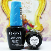 OPI GelColor FEARLESSLY ALICE  GC BA5 15ml 0.5oz Alice Collection UV LED Gel Nail Polish #GCBA5