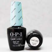OPI GelColor IT'S A BOY!  GC T75 15ml 0.5oz Soft Shades Pastel Collection UV LED Gel Nail Polish #GCT75