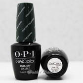 OPI GelColor STAY OFF THE LAWN!  GC W54 15ml 0.5oz Washington DC Collection UV LED Gel Nail Polish #GCW54
