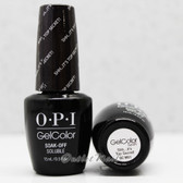 OPI GelColor SHH…IT'S TOP SECRET!  GC W61 15ml 0.5oz Washington DC Collection UV LED Gel Nail Polish #GCW61