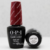 OPI GelColor OPI BY POPULAR VOTE  GC W63 15ml 0.5oz Washington DC Collection UV LED Gel Nail Polish #GCW63