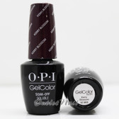 OPI GelColor KERRY BLOSSOM  GC W65 15ml 0.5oz Washington DC Collection UV LED Gel Nail Polish #GCW65