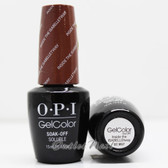 OPI GelColor INSIDE THE ISABELLETWAY  GC W67 15ml 0.5oz Washington DC Collection UV LED Gel Nail Polish #GCW67