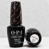 OPI GelColor PARTY AT HOLLY'S  HP H17 15ml 0.5oz Breakfast At Tiffany's Collection UV LED Gel Nail Polish #HPH17