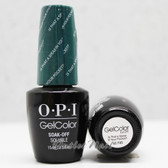 OPI GelColor IS THAT A SPEAR IN YOUR POCKET?  GC F85 15ml 0.5oz FIJI Collection UV LED Gel Nail Polish #GCF85