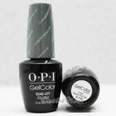 OPI GelColor I CAN NEVER HUT UP  GC F86 15ml 0.5oz FIJI Collection UV LED Gel Nail Polish #GCF86
