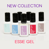 ESSIE Gel Color - EQUAL NAME CONVERSION COLLECTION Soak Off UV/LED Gel Polish 12.5ml 0.42oz