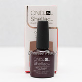 CND Shellac UV Gel Polish BERRY BOUDOIR 91596 7.3ml 0.25oz Nightspell Color Fall Collection 2017