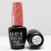 OPI GelColor I'LL HAVE A GIN & TECTONIC GC I61 15ml 0.5oz ICELAND Fall 2017 Collection UV LED Gel Nail Polish #GCI61