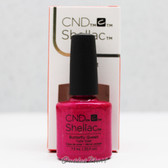 CND Shellac UV Gel Polish - BUTTERFLY QUEEN 90798 7.3ml 0.25oz GARDEN MUSE Summer Collection 2015