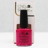 CND Shellac UV Gel Polish - BUTTERFLY QUEEN 90798 7.3ml 0.25oz GARDEN MUSE Summer Collection 2015