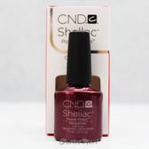 CND Shellac UV Gel Polish - MASQUERADE 40515 7.3ml 0.25oz Basic Color Collection