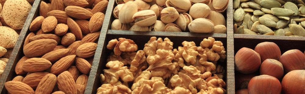 Favorite Tasting Nut?